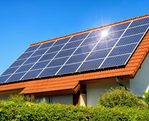 Impianti fotovoltaici - BEP Impianti
