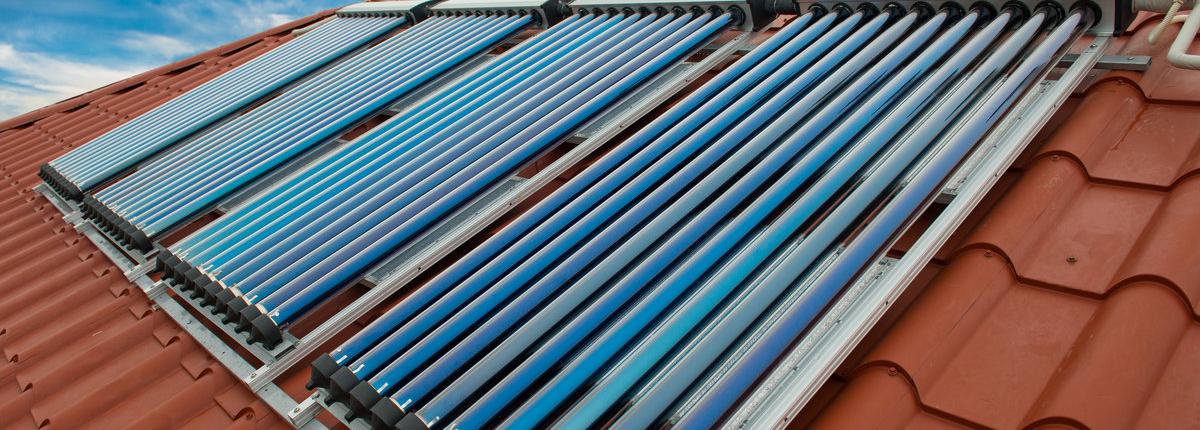 Impianti Solare Termico - BEP Impianti