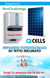 Fotovoltaico-Basic-Rinnova-Energy