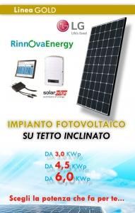 Fotovoltaico-Gold-Rinnova-Energy